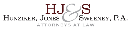 The Law Offices of Hunziker, Jones & Sweeney