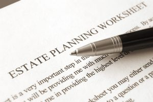 New Jersey estate planning lawyer