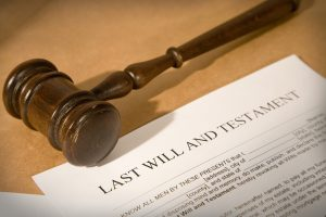 Wayne New Jersey estate planning lawyers
