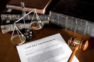 estate planning lawyer Wayne, New Jersey