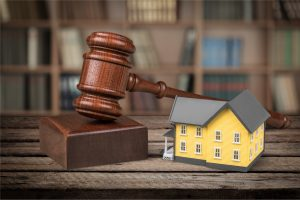 New Jersey real estate lawyer