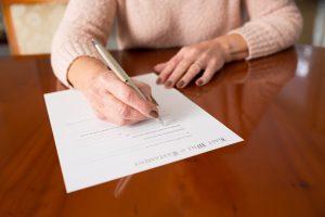 estate plan lawyer Wayne New Jersey