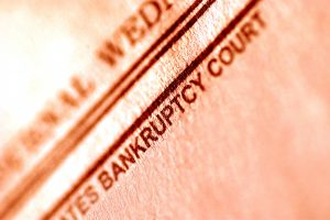 bankruptcy lawyer New Jersey