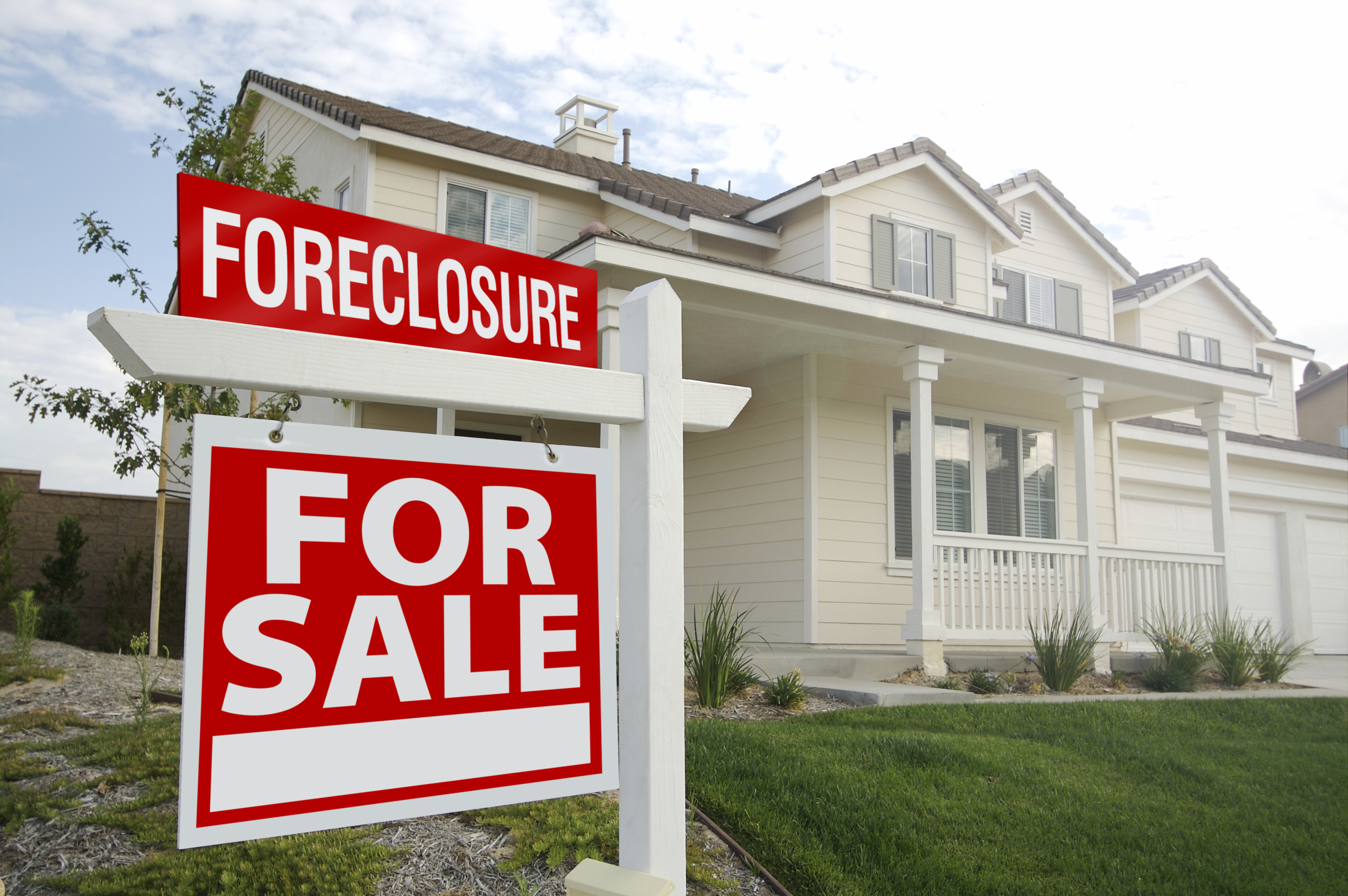 foreclosure lawyer New Jersey